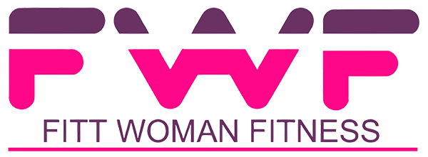 fitt woman fittness logo